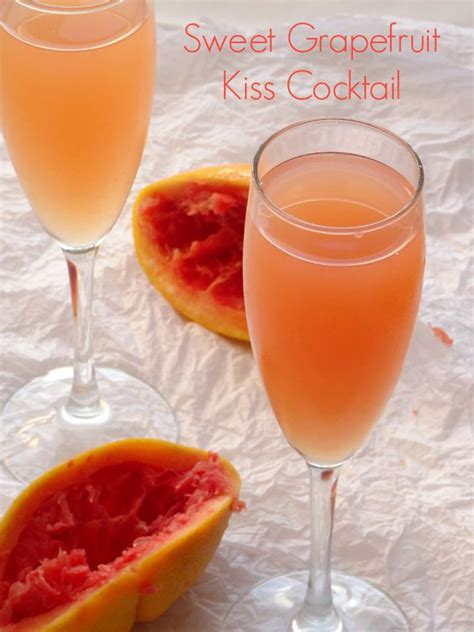 sweet alcoholic drinks cocktail recipes kiss and cocktails on pinterest