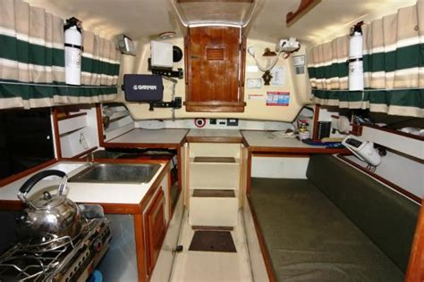 pearson triton boats yachts  sale
