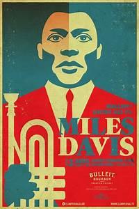 Miles Davis …   Jazz art, Concert posters, Jazz poster