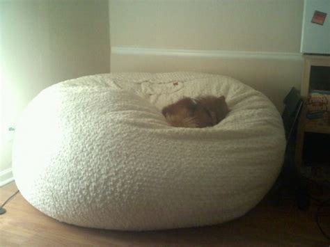 lovesac supersac not a normal bean bag definitely looks