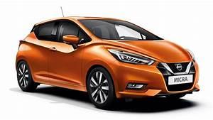 Voiture Nissan Micra : design nouvelle nissan micra voiture citadine petite voiture nissan ~ Nature-et-papiers.com Idées de Décoration