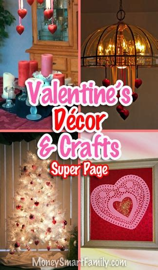 valentine day decoration     projects