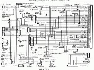2000 Pontiac Bonneville Stereo Wiring Diagram For Your Needs