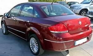 2012 Fiat Linea 1 6 Mjt Jtd Emotion Diesel Manual 4 Door