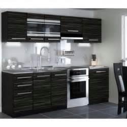 cuisine equipee pas cher avec electromenager cuisine cuisine avec ilot central pas cher sur cuisinelareduc cuisine 233 quip 233 e avec