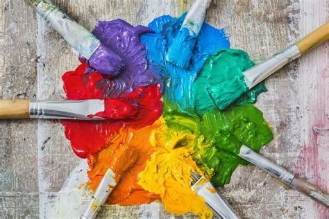 artist paint color mixing top color mixing tips for artists