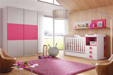 chambre evolutive chambre évolutive bébé coloris fuchsia glicerio