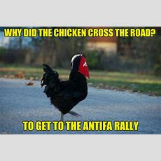 If You Wear A Mask To A Rally, You Might Be A Chicken (just Ask The Kkk) Imgflip
