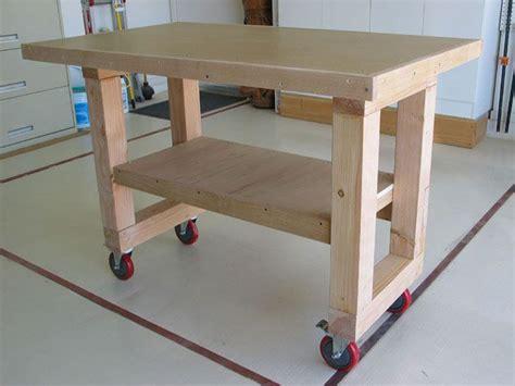 workbench simple sturdy workbench simple sturdy