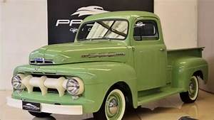 Ford F1 - 1951