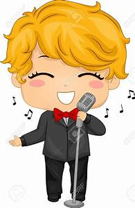 Sing Clipart #111 | 98 Sing Clipart | Tiny Clipart