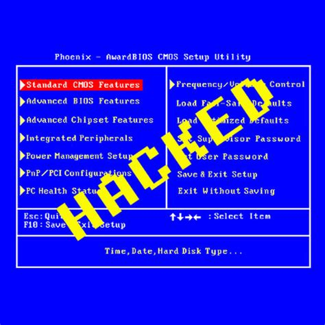 6 Ways To Reset or Remove BIOS Password For Acer, Dell, HP