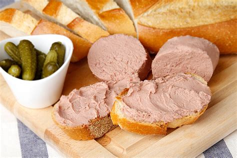 liverwurst recipe robert s boxed meats 187 liverwurst and pates