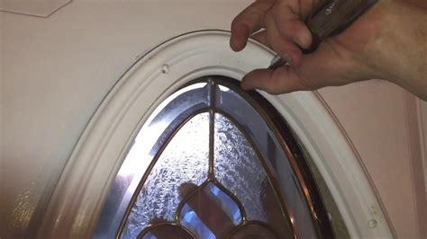replacement door glass insert entry door inserts replacing sidelights with wood