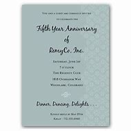 Best 25 ideas about company anniversary find what youll love business anniversary invitation wording stopboris Image collections