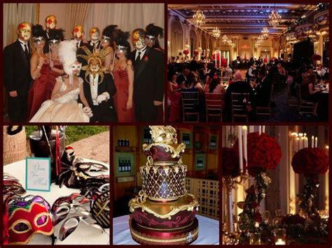 elegant masquerade ball decorations host  elegant