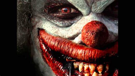 38 Creepy Clown Wallpapers On Wallpapersafari