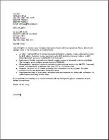 finance cover letters coverletters and resume templates