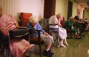 Decline In Nursing Home Care Means Increased Danger To Residents