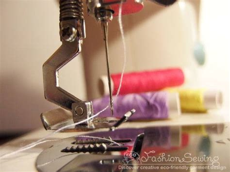 safety sewing rules room equipment people