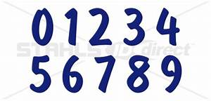 heat transfer pre cut letters and numbers for With billboard letters and numbers