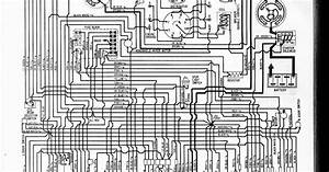 1969 Chevrolet Corvette Wiring Diagram