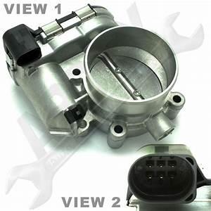 Apdty 112556 Electronic Throttle Body Iac Idle Air Control