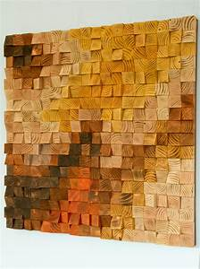 Large, Rustic, Wood, Wall, Art, Wood, Wall, Sculpture, Abstract, Painting, On, Wood, U2013, Art, Glamour