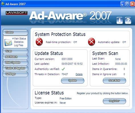 Best Adware Removal Software 7 Free Adware Remover Software For Windows Linux