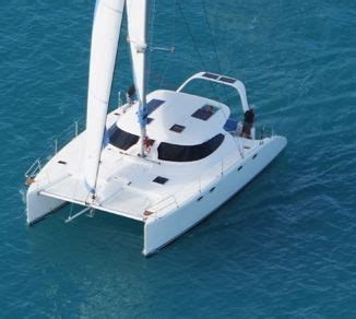 Sailing Catamaran Kit Boats by Fusion Catamarans Kit Catamarans Sail Catamarans Power
