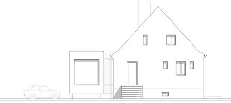 // Haus S // Einfamilienhaus
