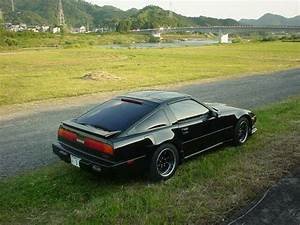 Nissan Cache Kai : 17 best images about 300as z31 on pinterest nissan 300zx cars and crabs ~ Gottalentnigeria.com Avis de Voitures