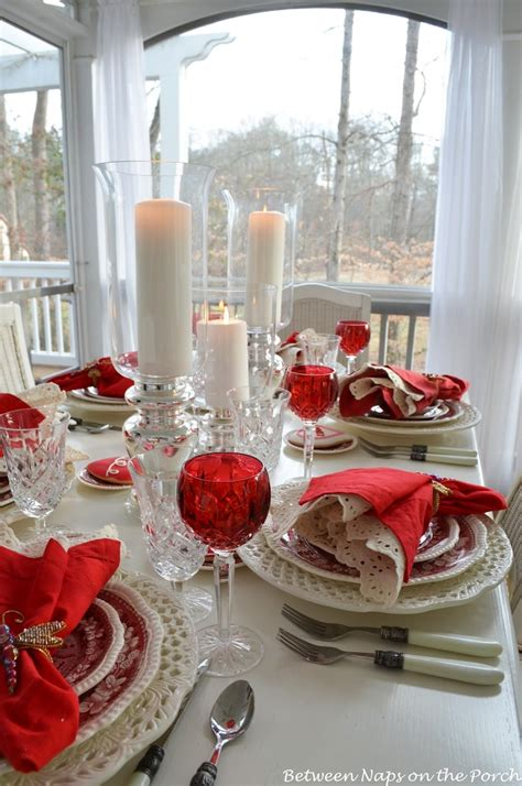 valentines table settings valentine s day table setting candlelit and romantic