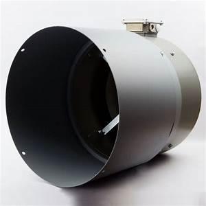 Brook Crompton Force Ventilation Fan    200 Frame