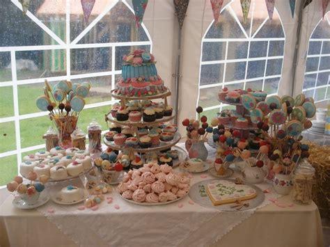 shabby chic dessert table shabby chic wedding dessert table wedding ideas pinterest