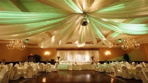 ideas for a wedding reception without reception room seating wedding reception decorating ideas event decoration ideas