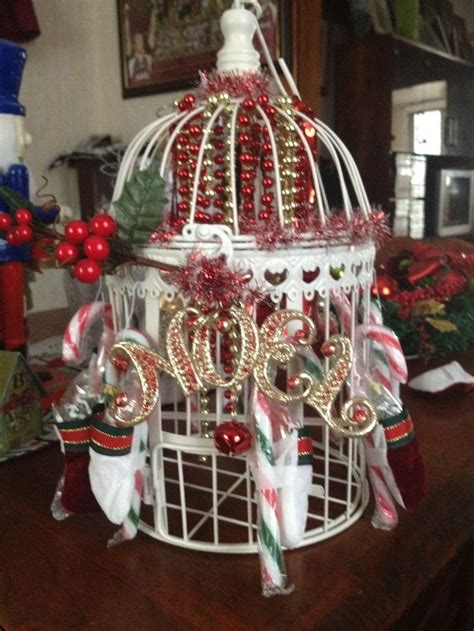 christmas bird cages 1000 images about christmas bird cage on pinterest birdcages bird cages and the birdcage