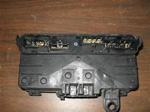 Find Oem 00 Honda Odyssey Fuse Box Under Hood Motorcycle
