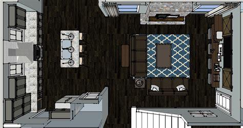 stylish home interiors modern rustic living room design