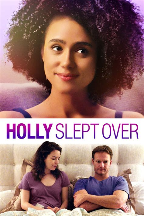 holly slept   review readjunkcom
