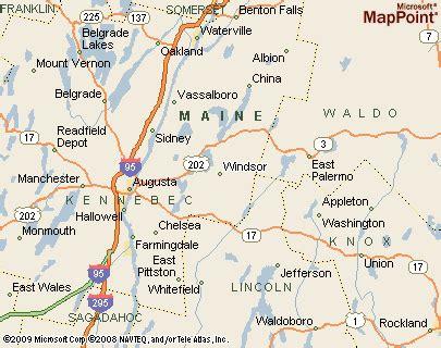Windsor, Maine