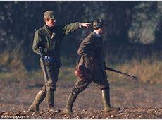 Liberte Austin's Hunting Digest Kids in Wisconsin, Royal