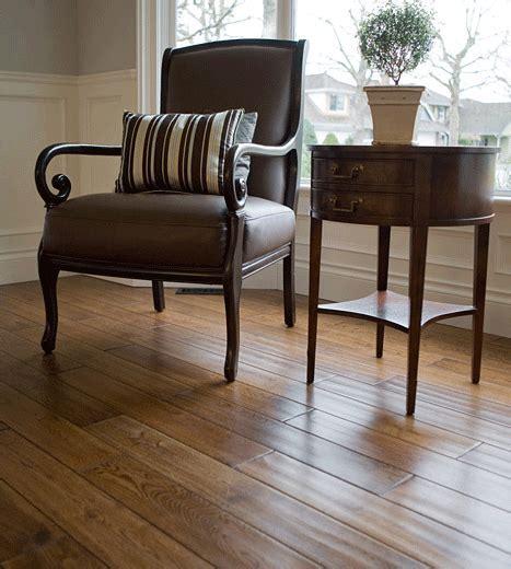 5 Reasons To Buy Engineered Wood Flooring