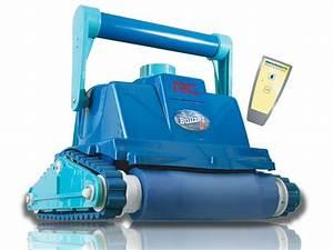 Robot Piscine Electrique : robot piscine lectrique aquabot bullzer t rc brosses ~ Melissatoandfro.com Idées de Décoration