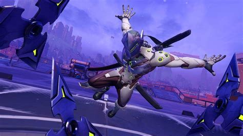 Genji Animated Wallpaper - genji wallpapers 2016 wallpaper cave