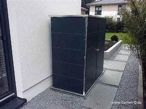 Gartenschrank Kunststoff Wasserdicht : gartenschrank metall kunststoff garten q gmbh ~ Whattoseeinmadrid.com Haus und Dekorationen