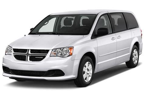 Van Cars : Dodge Grand Caravan Review And Rating