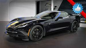 The Difference Between 2014 And 2015 Stingray Autos Post