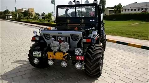 Punjabi Designers Car