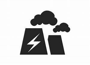 Coal Plant Clip Art (30+)